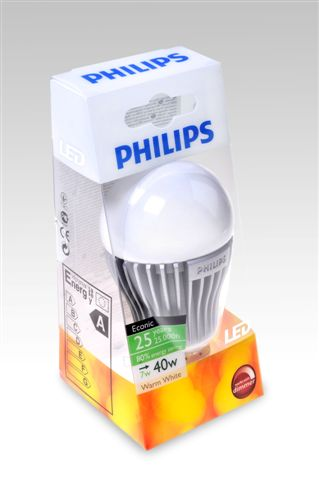 econic bulb