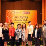 AsiaStar awards night
