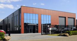 Ecobliss New Headquarters